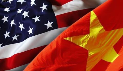 Người Mỹ tại Việt Nam