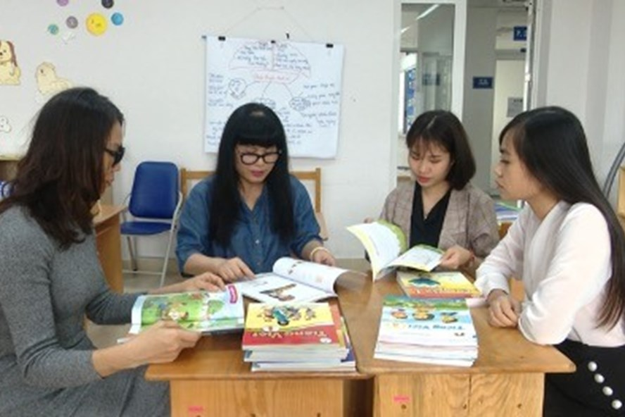 Lựa chọn sách giáo khoa sao cho đúng?