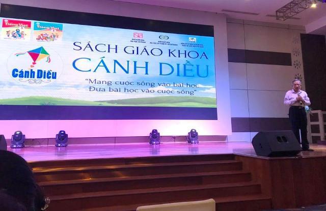 Thanh Hóa: Hơn 6.000 cán bộ, giáo viên chia nhiều địa điểm tập huấn SGK lớp 1 mới